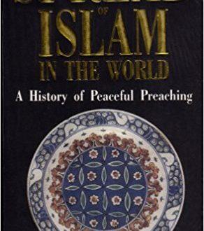 Përhapja e Islamit nëpër botë.