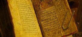 Muhamedi në Bibël: Kush ishte Parakleti?
