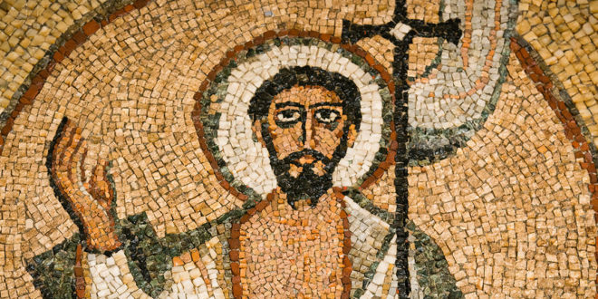 A u kryqezua Jezusi!? (Pjesa e Parë)