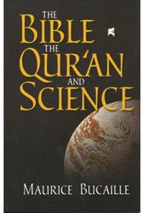 Bibla Kurani dhe Shkenca