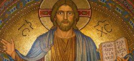 Jezusi/Isai i dërguari besnik i Zotit