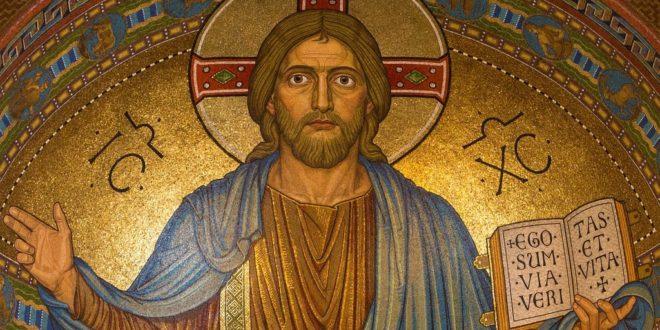 A ËSHTË JEZUSI ZOT ? (Pjesa e Parë)