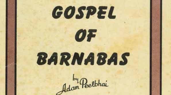 """Çfarë thonë Ungjilli i Barnabës dhe Islami rreth gjoja """"kryqëzimit"""" të Isait a.s."""