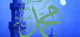 Series of Prophecies in the Bible for the Advent of Muhammad