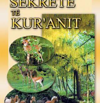 Disa sekrete të Kuranit Famëlartë