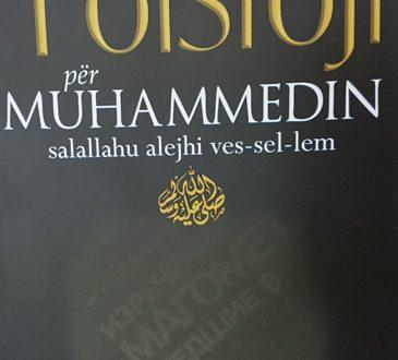 Tolstoi për Muhamedin a.s.