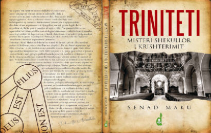 TRINITY – A Christian Mistery over Centuries