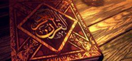 KURANI: Vepër e Muhamedit a.s. apo fjalë e Allahut xh.sh.