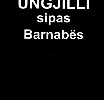 UNGJILLI I BARNABES